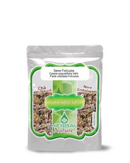 Chá Sene Folículo 30G – HERBAL NATURE