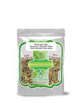 CHA DENTE DE LEAO 20G HERBAL NATURE
