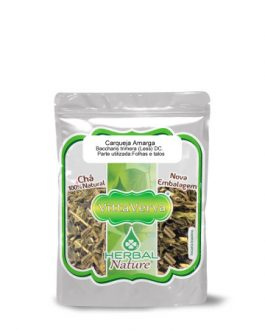 CHA CARQUEJA 30G HERBAL NATURE
