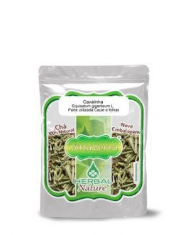 CHA CAVALINHA 30G HERBAL NATURE