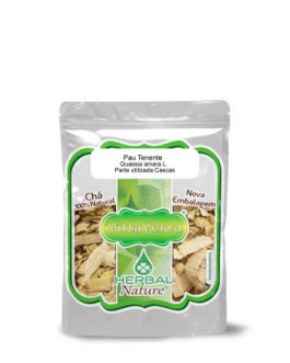 CHA PAU TENENTE 20G HERBAL NATURE