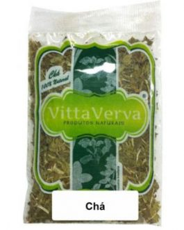 CHA HORTELÃ 30G HERBAL NATURE